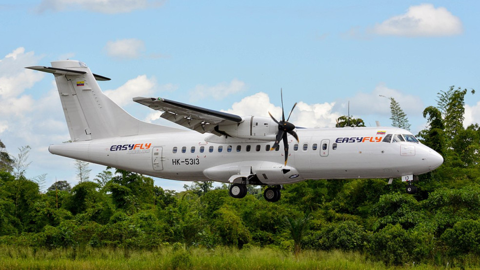 Easyfly online check-in