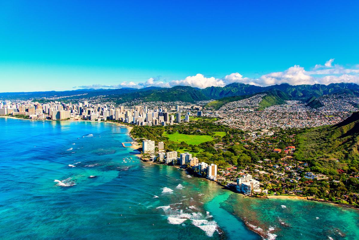 best Honolulu places