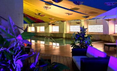 private cabin café Meerut
