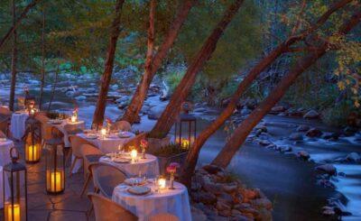 romantic restaurants houstin
