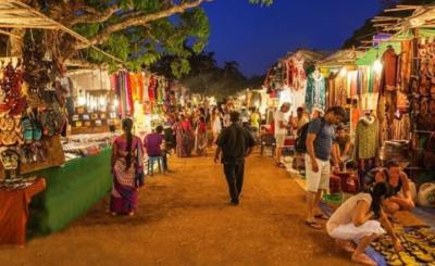 Banglore ka Bazaar