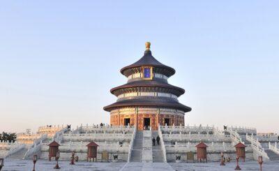 visit to Beijing